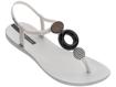 Obrázek z Ipanema Class Modern Sandal 26466-24087 Dámské sandály bílé