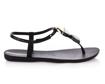 Obrázek z Ipanema Ella 26393-20576 Dámské sandály černé