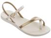 Obrázek z Ipanema Fashion Sandal VIII 82842-20352 Dámské sandály bílé