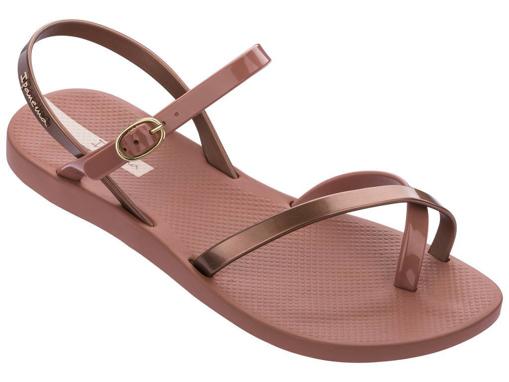 Obrázek z Ipanema Fashion Sandal VIII 82842-24758 Dámské sandály růžové