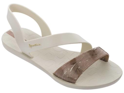 Obrázek z Ipanema Vibe Sandal 82429-25455 Dámské sandály bílé