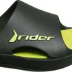 Obrázek z Rider BAY X 83060-24669 Pánské pantofle černo / zelené