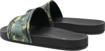 Obrázek z Rider Full 86 Graphics 11651-21675 Pánské pantofle zelené