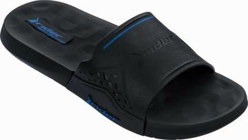 Obrázek Rider Infinity IV Slide 83064-20766 Pánské pantofle černo / modré