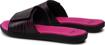 Obrázek z Rider Pool II Slide 83092-22567 Dámské pantofle černo / růžové