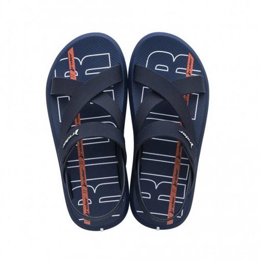 Obrázek z Rider R1 Papete 11566-25271 Pánské sandály modré