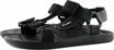 Obrázek z Rider Free Papete 11567-20780 Pánské sandály černé