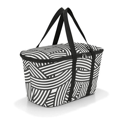 Obrázek z Reisenthel Coolerbag Zebra 20 L