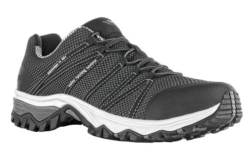 Obrázek z VM Footwear Sydney 4225-60 Outdoorové polobotky černé