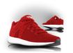 Obrázek z VM Footwear Ontario 4405-35 Polobotky červené