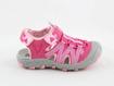 Obrázek z Junior League 201113 Dětské sandály růžové