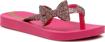 Obrázek z Ipanema Anatomic Lolita Kids 83141-22612 Dětské žabky růžové