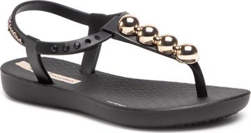 Obrázek Ipanema Class Glam Kids 26562-20766 Dětské sandály černé