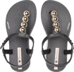 Obrázek z Ipanema Class Glam Kids 26562-20766 Dětské sandály černé