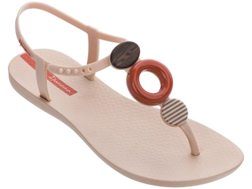 Obrázek Ipanema Class Modern Sandal 26466-20168 Dámské sandály růžové