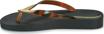 Obrázek z Ipanema Elegance 82912-25287 Dámské žabky černé