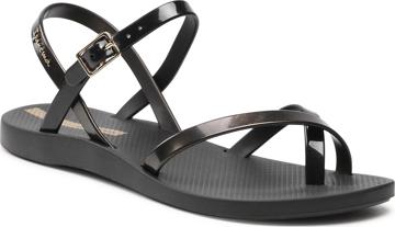 Obrázek Ipanema Fashion Sandal VIII 82842-21112 Dámské sandály černé