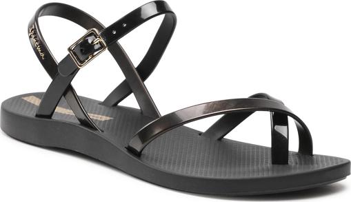 Obrázek z Ipanema Fashion Sandal VIII 82842-21112 Dámské sandály černé