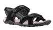 Obrázek z VM Footwear Honolulu 4125-60 Sandály černé
