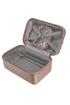 Obrázek z Titan Barbara Glint Beauty Case Rose metallic 12 l