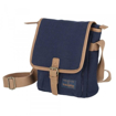 Obrázek z Travelite Hempline Crossover Bag A5 Navy 2 L