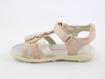 Obrázek z Sprox 166910 Dětské sandály béžové