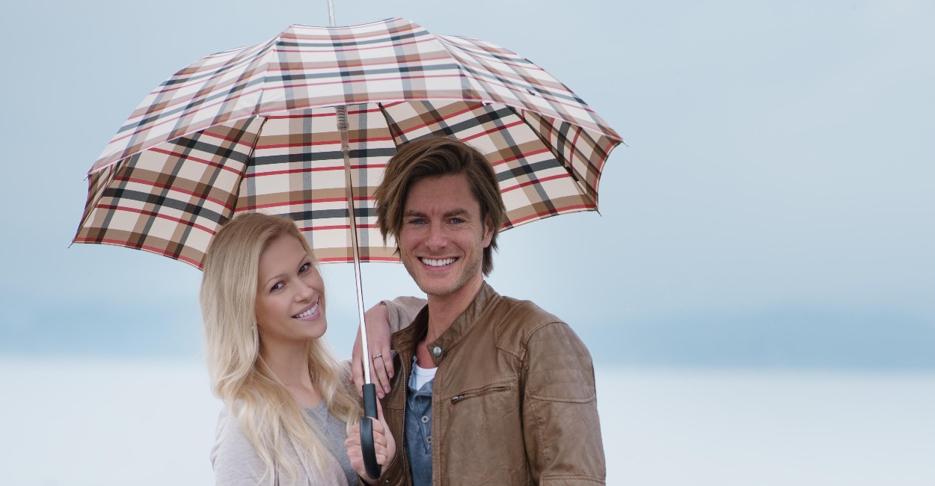 Jak se vyvíjel deštník až do dnešní podoby?