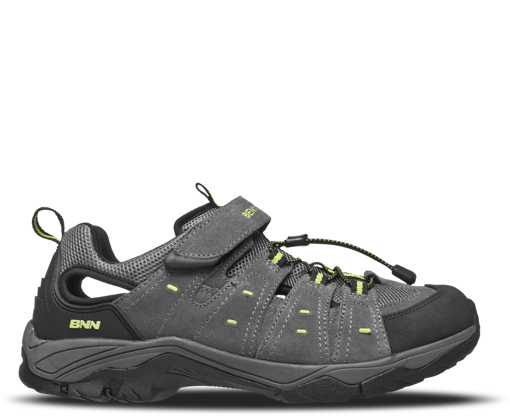 Obrázek z Bennon AMIGO O1 Lime Sandal