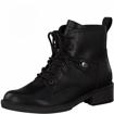 Obrázek z Tamaris 1-25116-27 001 Dámské kotníkové boty černé