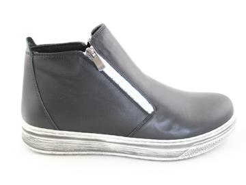 Obrázek Looke DIANNA L0643-40 Dámské kotníkové boty černé