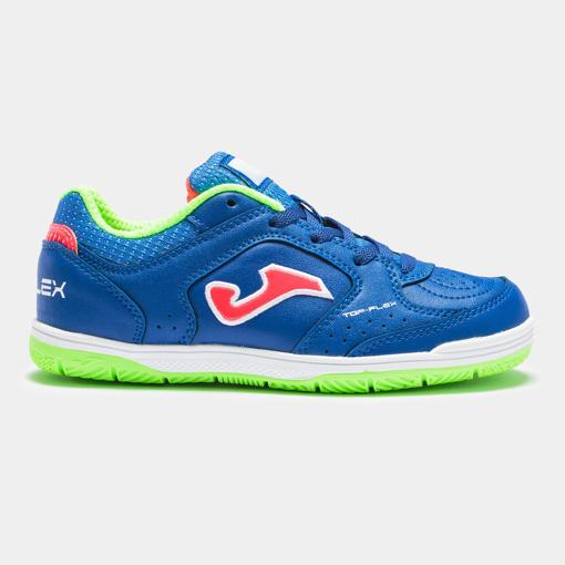 Obrázek z Joma Top Flex JR 2104 Dětské tenisky modré