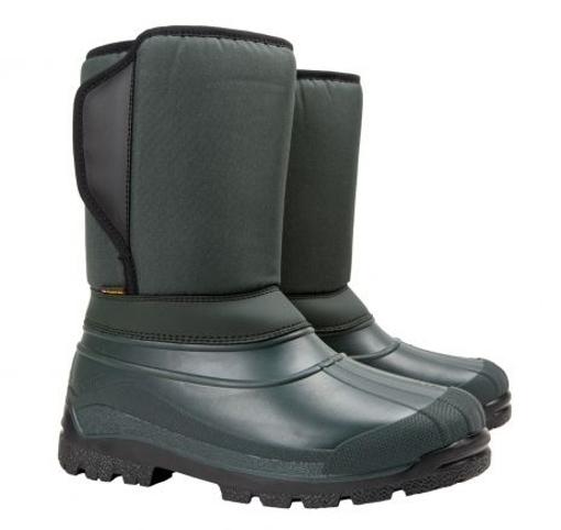 Obrázek z DEMAR WORKER X 3819 Pánské zimní boty zelené