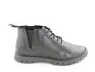 Obrázek z Wild 15019095A Dámské kotníkové boty black