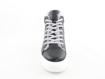 Obrázek z Wild 0311980341556A Dámské celokožené kotníkové boty black