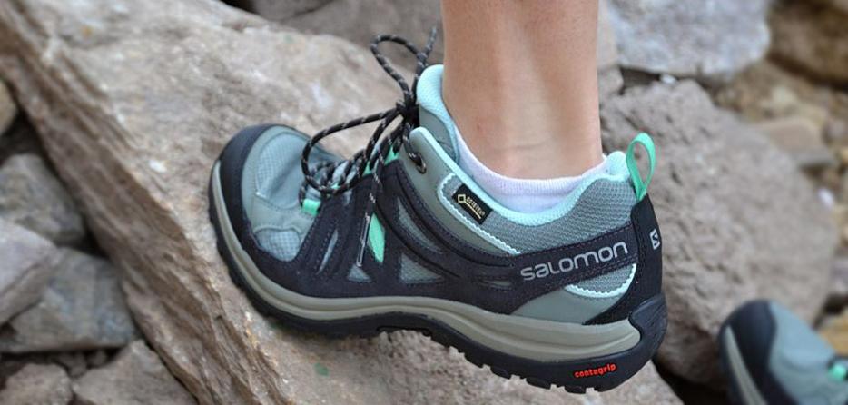 Tvarování dámské boty ovlivňuje váš komfort při chůzi