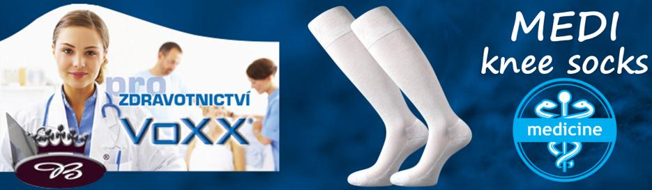 Co by měly splňovat kvalitní zdravotní ponožky?
