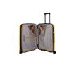 Obrázek z Travelite Smarty 4w M Yellow 70/79 L
