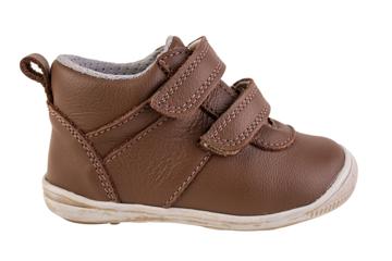 Obrázek Medico EX5001-M212 Dětské kotníkové boty hnědé