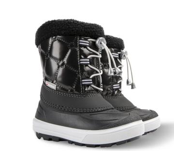 Obrázek Demar Dětské sněhule FURRY 2 1500 NF černé