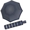 Obrázek z Doppler Magic Fiber TIMELESS Dámský skládací plně automatický deštník