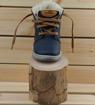 Obrázek z Pegres 1705 Bosé Dětské zimní boty modré