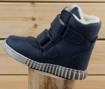 Obrázek z Pegres 1706 Bosé Dětské zimní boty modré